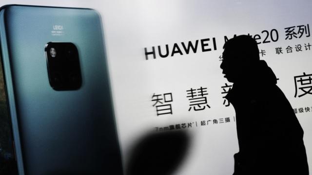 Nhà bán lẻ Việt choáng váng khi Google ngừng hợp tác với Huawei - 1