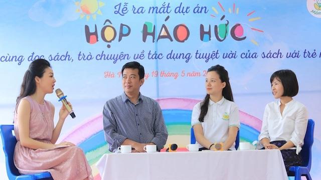 """MC Minh Trang: """"Tôi từng bị trầm cảm rất nặng vì biến cố hôn nhân khủng khiếp"""" - 1"""