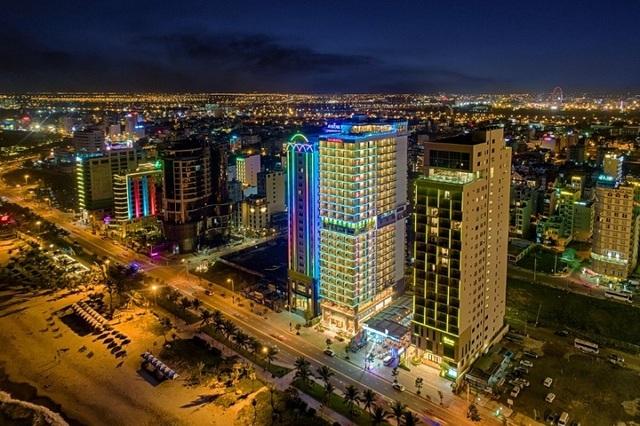 Khách sạn TMS Hotel Da Nang Beach: Áp dụng công nghệ xử lý nước thải tiên tiến nhất hiện nay - 1