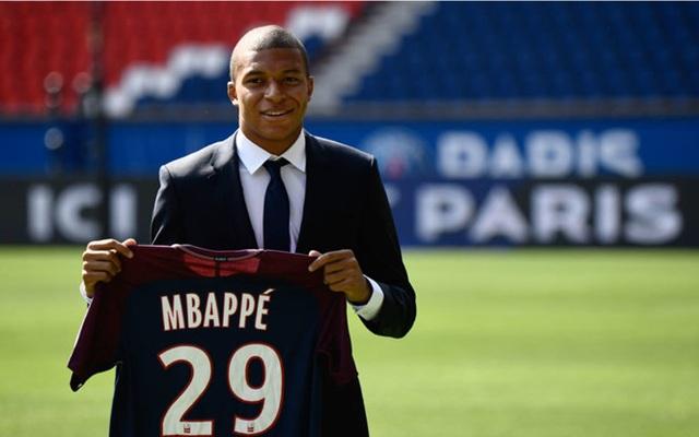 Mbappe úp mở chia tay PSG gia nhập Real Madrid - 3