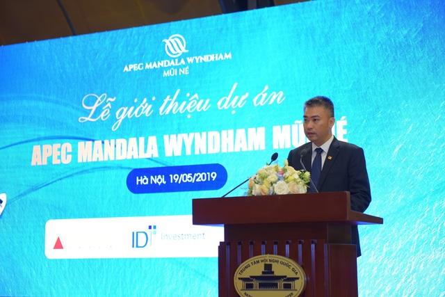 Lễ ra mắt dự án Apec Mandala Wyndham Mũi Né làm xôn xao giới đầu tư BĐS - 2