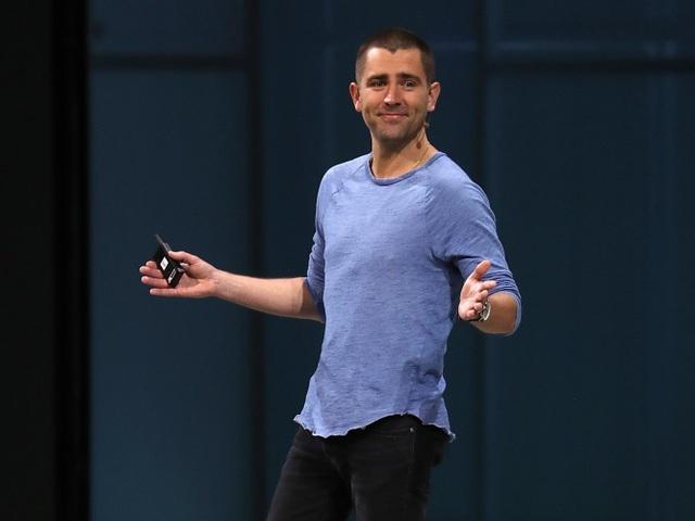 Những người từng là đồng đội thân thiết với Mark Zuckerberg, nhưng đã quay lưng để chỉ trích Facebook - 8