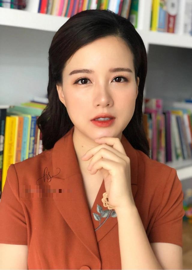 """MC Minh Trang: """"Tôi từng bị trầm cảm rất nặng vì biến cố hôn nhân khủng khiếp"""" - 4"""
