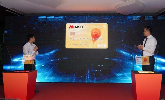 MSB tiên phong ứng dụng trí tuệ nhân tạo (AI) trong hoạt động mở thẻ tín dụng - 2