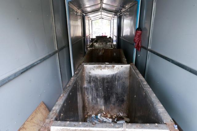 Hà Nội: Trang bị nhà ở di động cho xe đẩy rác trên nhiều tuyến phố - 3