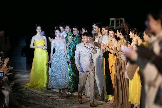 Dàn mẫu và đạo diễn lên tiếng sau ồn ào người mẫu Việt tố bị đối xử tệ, chịu khát - 11