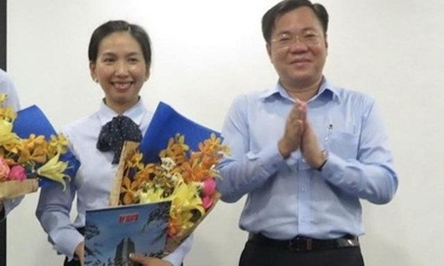 Tiền đâu mà lãnh đạo công ty Tân Thuận đi nước ngoài như... đi chợ? - 1