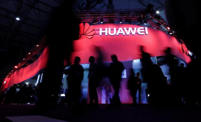 Huawei lên tiếng sau lệnh cấm sử dụng Android của Google - 1