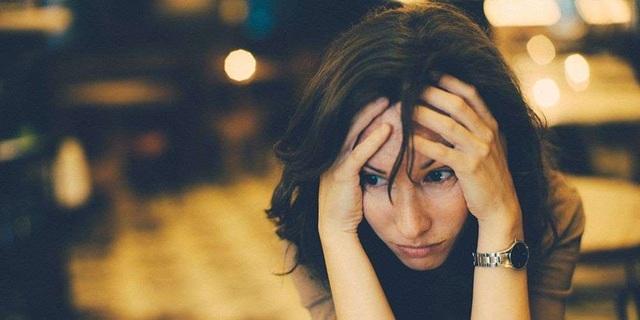 7 dấu hiệu bạn có thể bị trầm cảm mà không biết - 1
