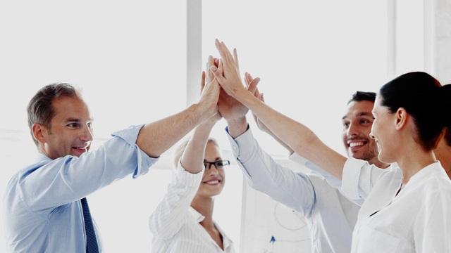 6 cách giúp phát triển sự nghiệp đúng hướng - 2