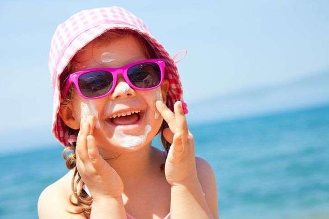 4 bước phòng chống ung thư có thể bắt đầu ngay từ khi con còn nhỏ - 1