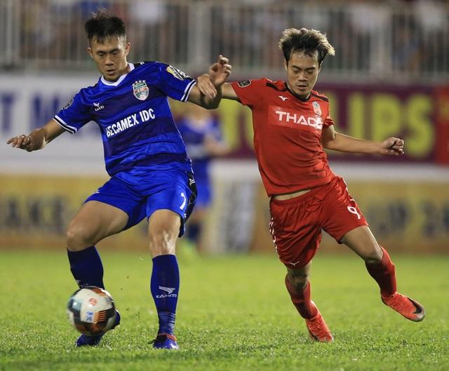 Văn Toàn sẽ giúp thầy Park giải bài toán tiền đạo ở đội tuyển Việt Nam? - 1