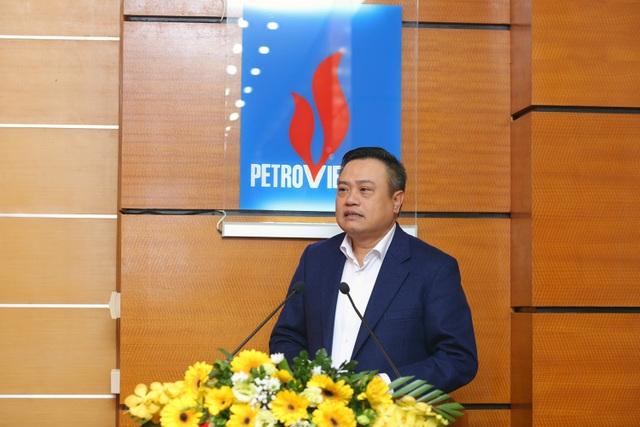 Trưởng ban Kinh tế Trung ương Nguyễn Văn Bình: Ngành Dầu khí đóng góp tích cực cho quản lý kinh tế vĩ mô - 1