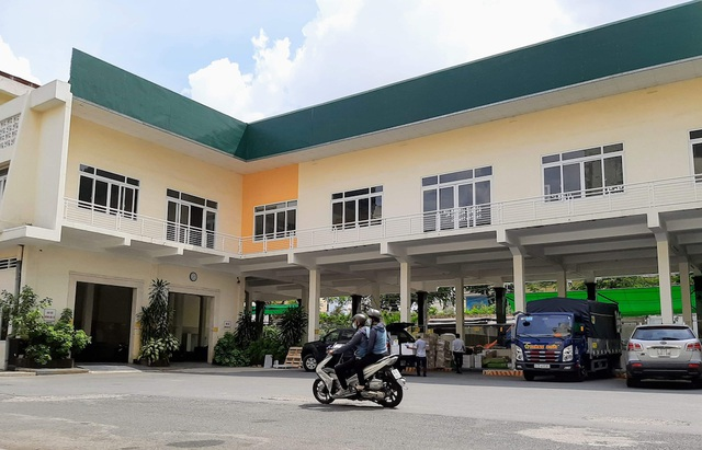 """TPHCM thu hồi hơn 10.000m2 """"đất vàng"""" để xây trường học - 2"""