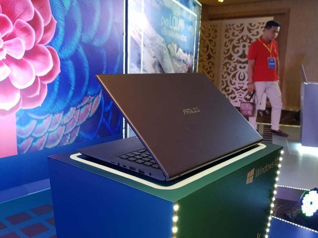 Asus ra mắt bộ đôi VivoBook 14/15 giá từ 11,9 triệu đồng - 4