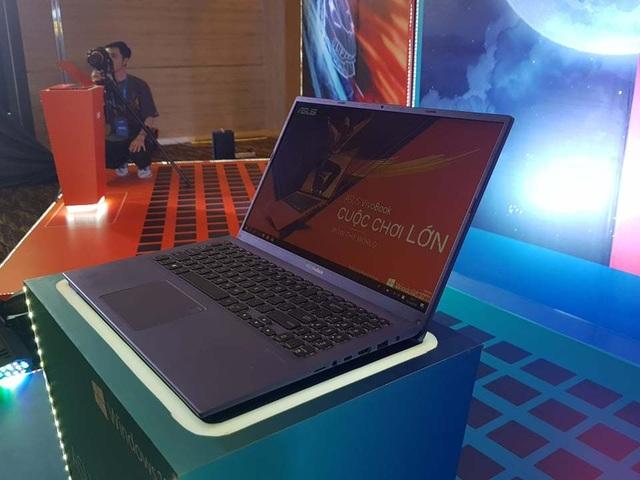Asus ra mắt bộ đôi VivoBook 14/15 giá từ 11,9 triệu đồng - 5