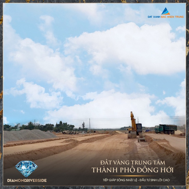 Dự án Đông Nam Lê Lợi Quảng Bình hoàn tất thủ tục pháp lý, chuẩn bị giao sổ cho khách hàng - 3