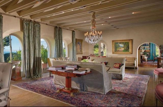 Biệt thự cũ của tổng thống Mỹ được rao bán hơn 1.300 tỷ đồng có gì đặc biệt? - 14