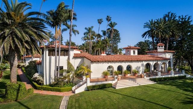 Biệt thự cũ của tổng thống Mỹ được rao bán hơn 1.300 tỷ đồng có gì đặc biệt? - 2