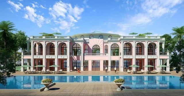 Tập đoàn CEO khai trương cùng lúc hai dự án Sonasea Paris Villas và Sonasea Shopping Center 2 tại Phú Quốc - 2