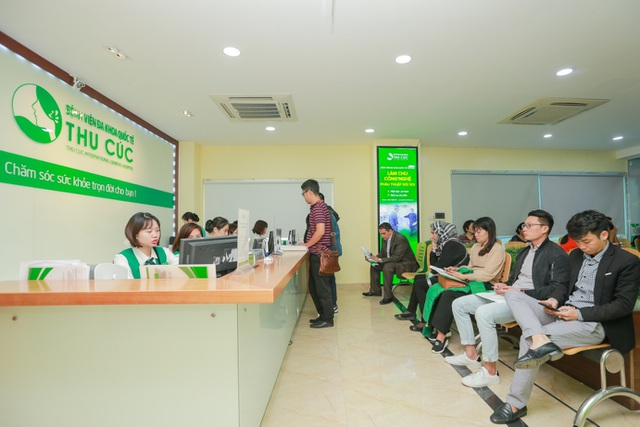 Cơ hội đẩy lùi ung thư với chuyên gia hàng đầu Singapore trong tháng 5 - 1