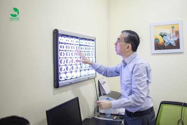 Cơ hội đẩy lùi ung thư với chuyên gia hàng đầu Singapore trong tháng 5 - 2
