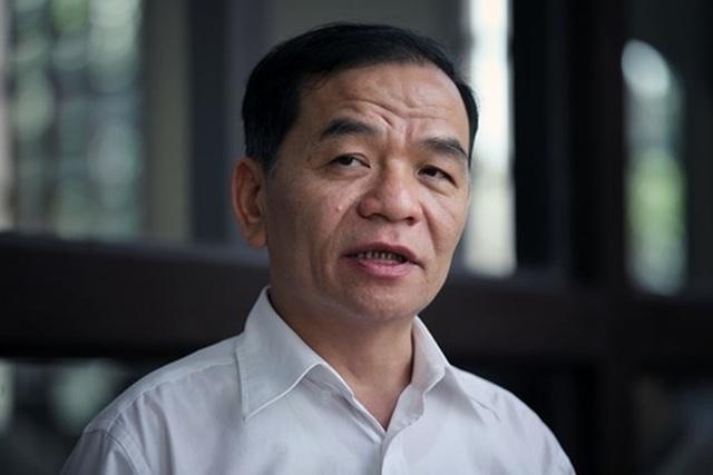 """Sai phạm tại SAGRI: Tổng Giám đốc Lê Tấn Hùng không phải là """"vùng cấm""""! - 1"""