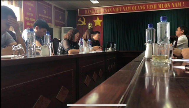 Vụ nữ tổng giám đốc quyết tố thông thầu tại Sơn La: Sở VHTTDL lộ mặt bao che? - 1