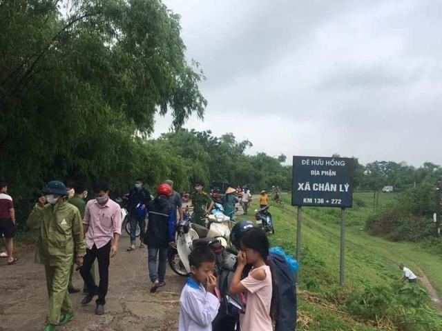 Bắt giữ nghi can sát hại lái xe ôm đang lẩn trốn tại Thanh Hóa - 2