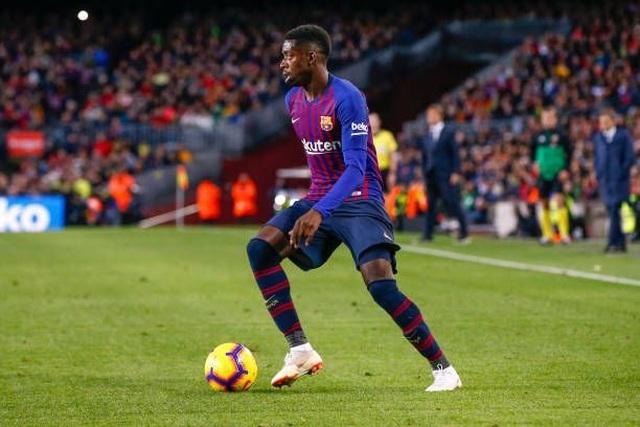 Barcelona thống trị đội hình xuất sắc nhất La Liga mùa giải 2018/19 - 9