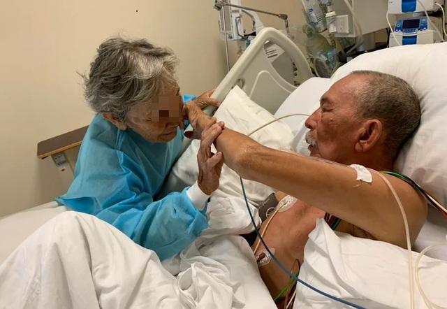 Thuốc tiêu sợi huyết gây biến chứng khiến bệnh nhân suýt mất mạng - 2