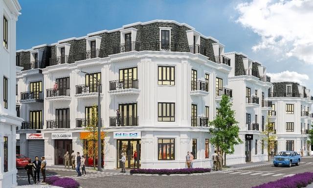 Dự án Việt Phát South City chính thức ra mắt - 1