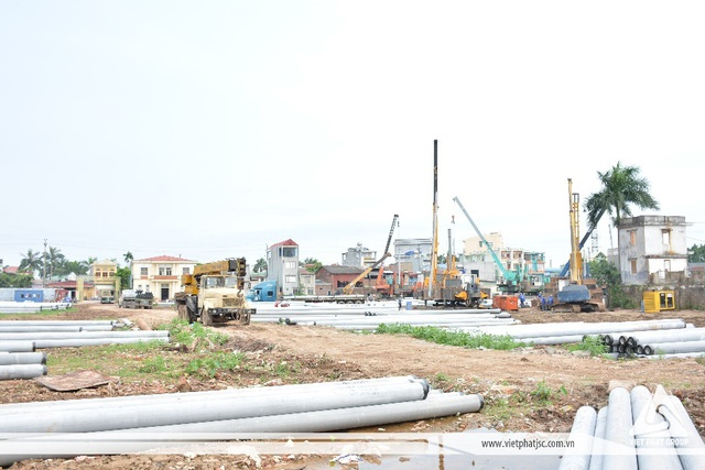 Dự án Việt Phát South City chính thức ra mắt - 2