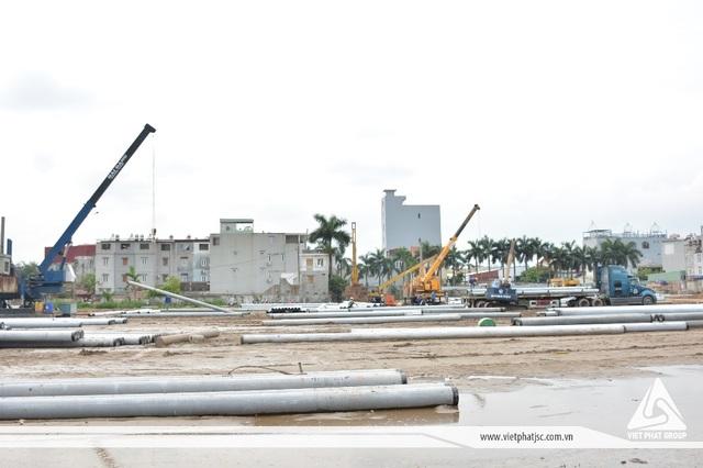 Dự án Việt Phát South City chính thức ra mắt - 3