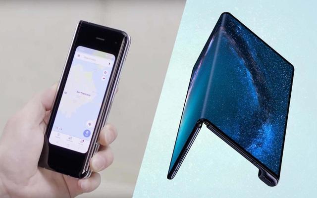 Huawei gặp biến cố - Samsung hưởng lợi? - 5