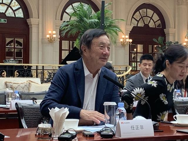 Nhà sáng lập Huawei: Mỹ đang đánh giá quá thấp Huawei - 1