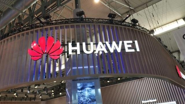 """Mỹ """"xoa dịu"""" lệnh cấm với Huawei? - 1"""
