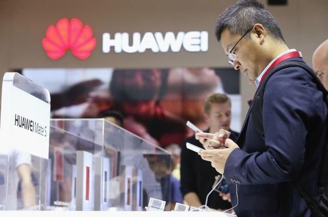 Nhà sáng lập Huawei: Mỹ đang đánh giá quá thấp Huawei - 2