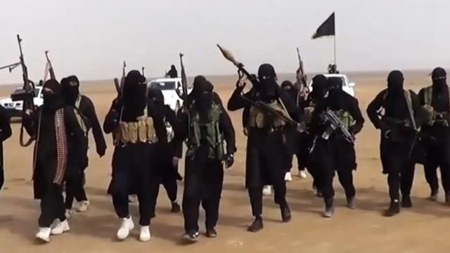 Nga cảnh báo 5.000 tàn quân IS âm mưu lập sào huyệt mới ở Afghanistan - 1