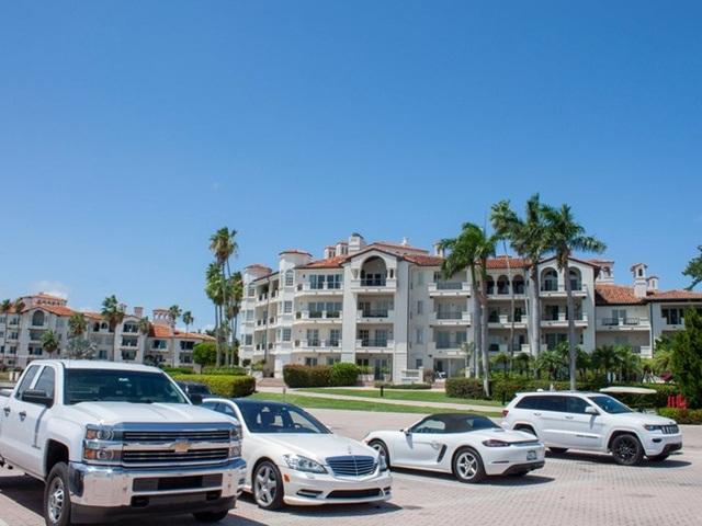 Khu dân cư toàn đại gia ẩn náu, thu nhập một năm mua được 3 siêu xe - 15