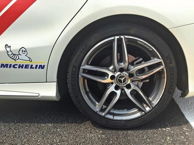 Michelin đồng hành cùng Học viện Lái xe An toàn Mercedes-Benz năm thứ 7 liên tiếp - 2
