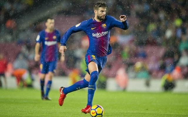 Barcelona thống trị đội hình xuất sắc nhất La Liga mùa giải 2018/19 - 3