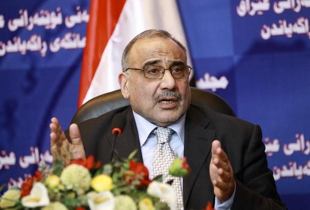Iraq tuyên bố làm trung gian hòa giải căng thẳng Mỹ - Iran - 1