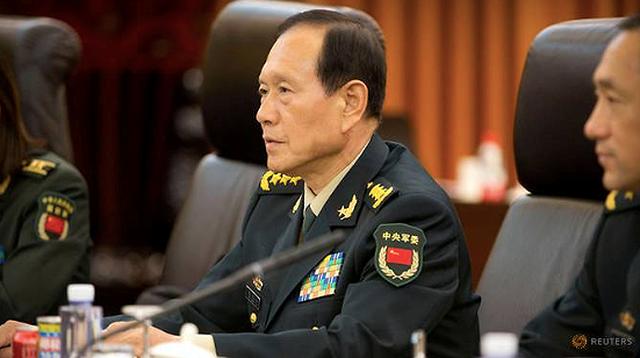 Lần đầu sau 8 năm, Bộ trưởng Quốc phòng Trung Quốc dự Đối thoại Shangri-La - 1
