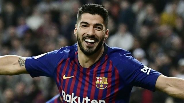 Barcelona thống trị đội hình xuất sắc nhất La Liga mùa giải 2018/19 - 11