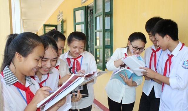 Hà Tĩnh: 17.500 thí sinh thi vào lớp 10 THPT 2019 - 2