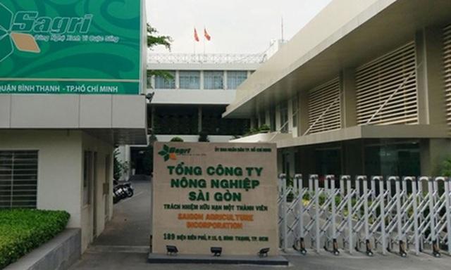 """Sai phạm tại SAGRI: Tổng Giám đốc Lê Tấn Hùng không phải là """"vùng cấm""""! - 2"""