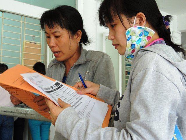 Khảo sát lớp 6 chuyên Trần Đại Nghĩa: Mở cổng đăng ký trực tuyến - 1