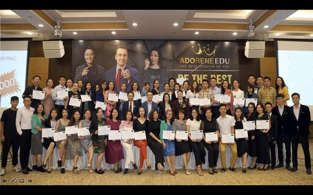 Từ Tú Lơ Khơ đến nhà đào tạo chuyên nghiệp Adonis Nguyễn - 5