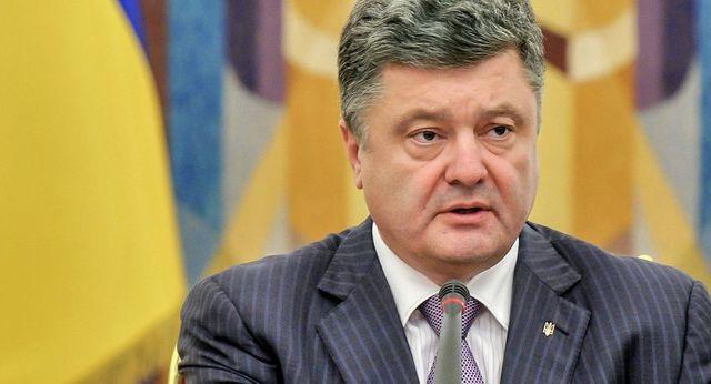 Cựu Tổng thống Ukraine Poroshenko mất cả chức lẫn danh hiệu tỷ phú - 1